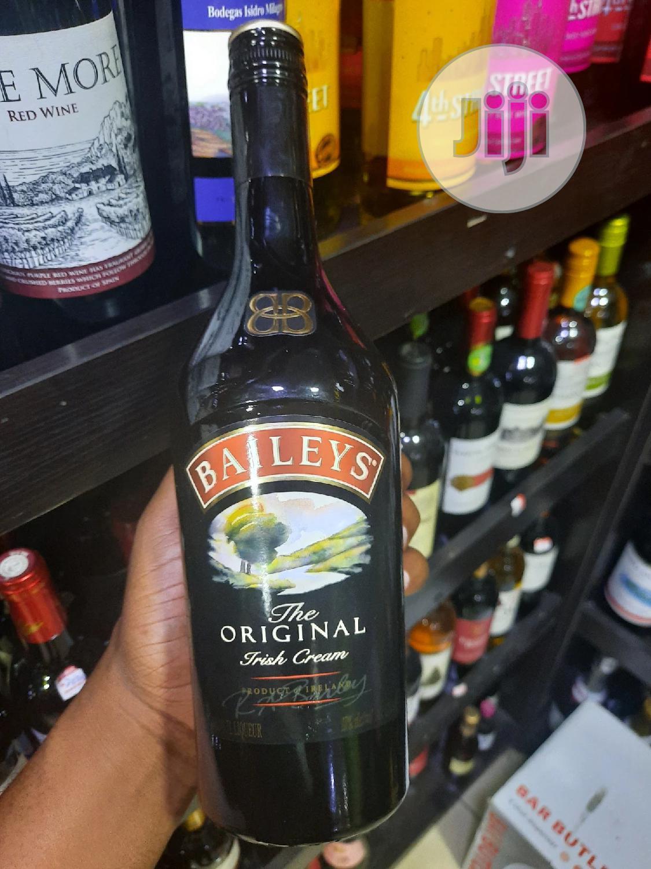Baileys Irish Cream - Big Size