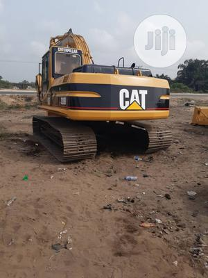 325BL Excavator | Heavy Equipment for sale in Lagos State, Ibeju