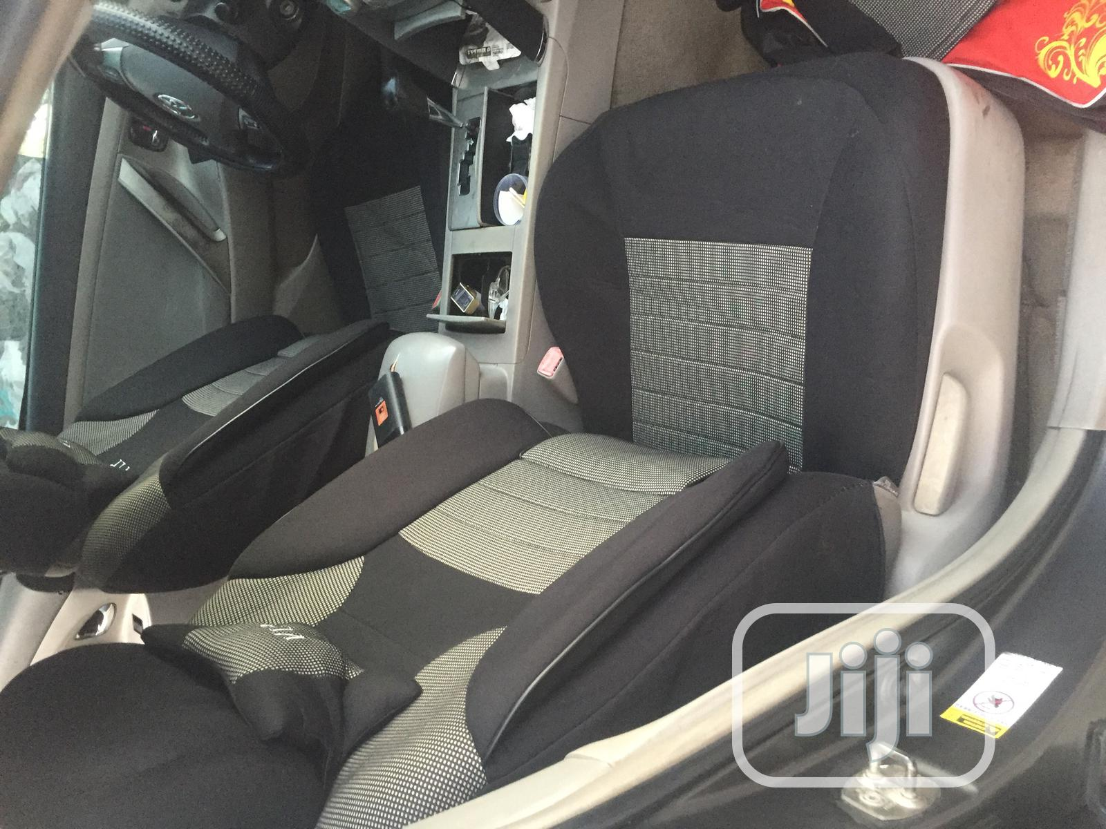 VIP Seat Covers | Vehicle Parts & Accessories for sale in Ikeja, Lagos State, Nigeria