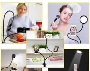 Phone Selfie Ring Light | Accessories & Supplies for Electronics for sale in Lagos State, Lagos Island (Eko)