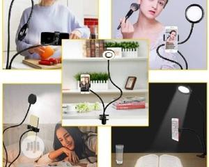 Phone Selfie Ring Light (Big) | Accessories & Supplies for Electronics for sale in Lagos State, Lagos Island (Eko)