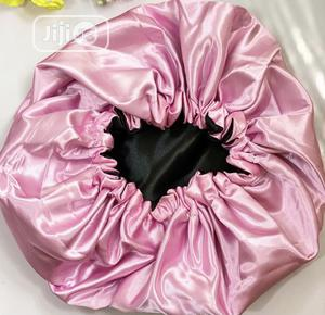 Head Wrap(Reversible Satin Bonnet) | Clothing Accessories for sale in Ondo State, Akure