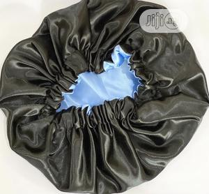 Head Wrap (Satin Bonnet Head Wrap) | Clothing Accessories for sale in Ondo State, Akure
