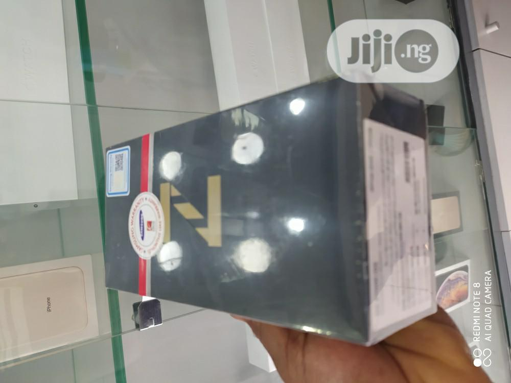 New Samsung Galaxy Z Flip 256 GB Red   Mobile Phones for sale in Ikeja, Lagos State, Nigeria