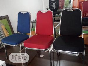 Strong Hall Chairs   Furniture for sale in Lagos State, Eko Atlantic