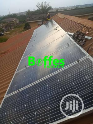Solar Panel Installation   Solar Energy for sale in Oyo State, Saki West