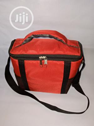 Padded/Insulated Lunch Bag   Bags for sale in Lagos State, Kosofe