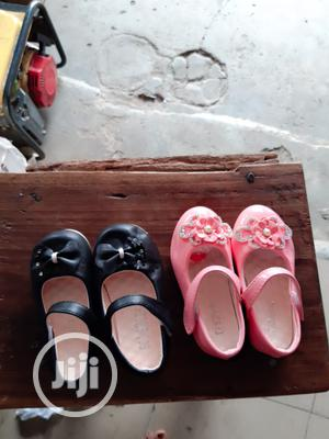 Baby Girl Flat Shoe | Children's Shoes for sale in Lagos State, Agege