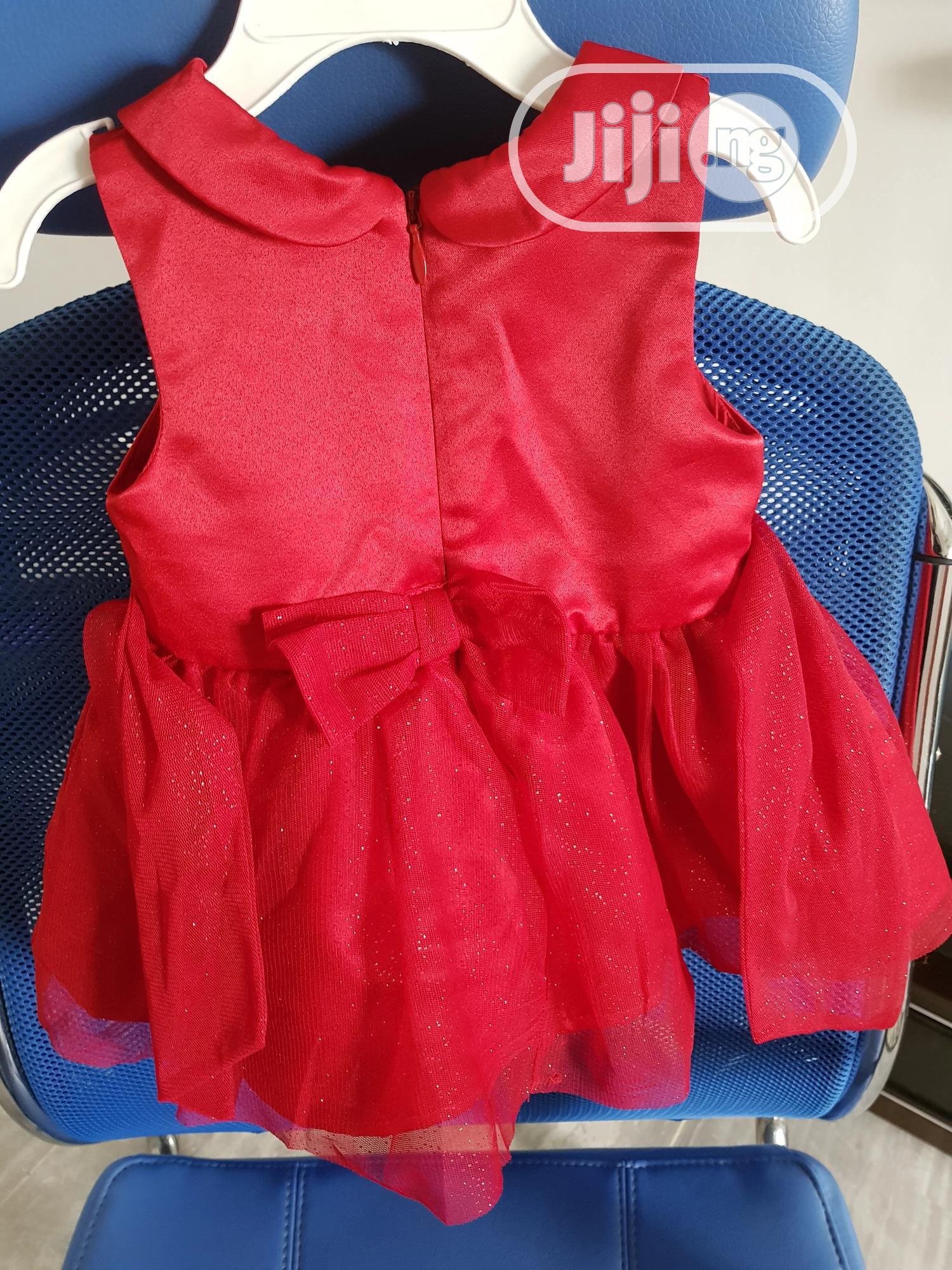 Next Dress for Girls