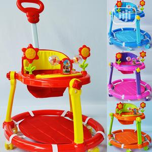 Baby Walker With Pusher   Children's Gear & Safety for sale in Lagos State, Agege