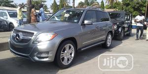 Mercedes-Benz GLK-Class 2012 Gray   Cars for sale in Lagos State, Apapa