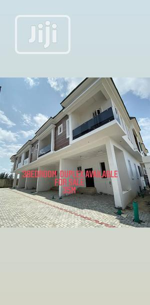 A Newly Built 3bedroom Detached Duplex   Houses & Apartments For Sale for sale in Lekki, Ikate