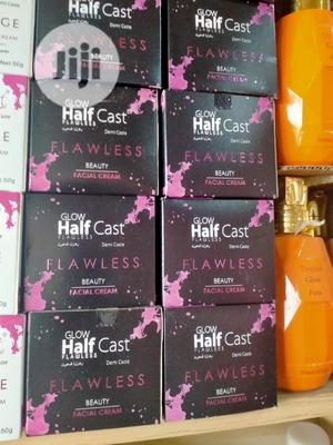 Glow Half Cast Flawless Face Cream   Skin Care for sale in Lagos State, Amuwo-Odofin