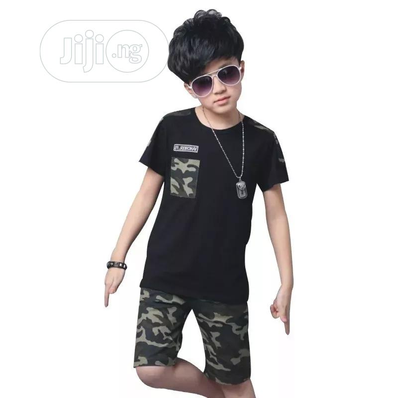 Archive: Boys Clothing
