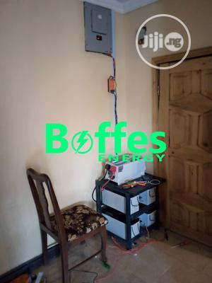 Inverter Installation 3500VA   Solar Energy for sale in Oyo State, Saki West