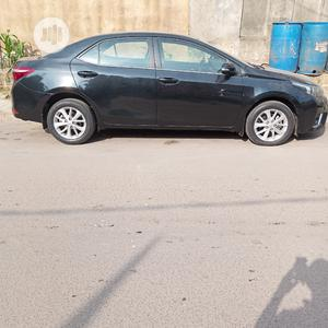 Toyota Corolla 2015 Black | Cars for sale in Lagos State, Gbagada