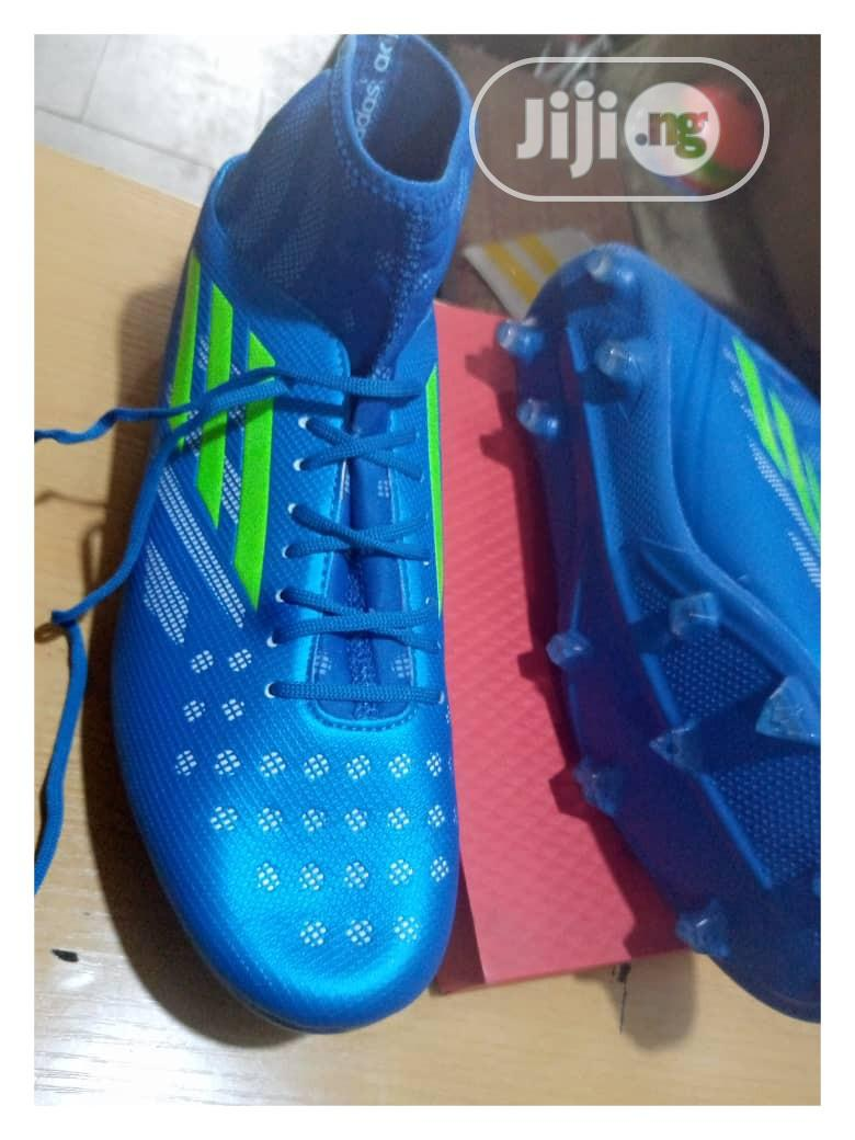 Football Boots Available