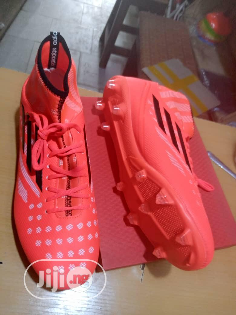 Football Boots Available   Shoes for sale in Lekki, Lagos State, Nigeria