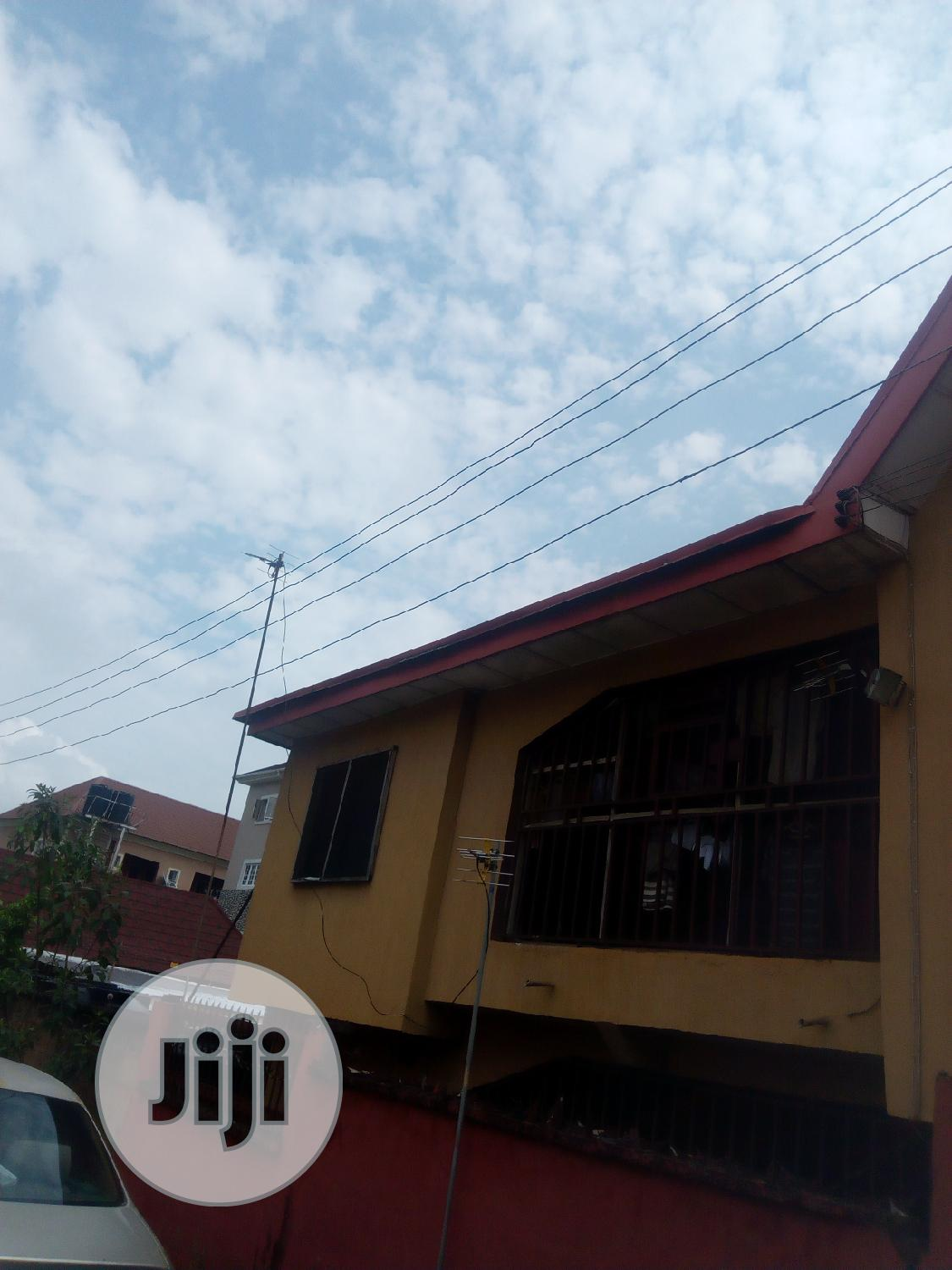 4 Flat One Story Bilding For Sale At Kwata Juctiion Awka | Houses & Apartments For Sale for sale in Awka, Anambra State, Nigeria