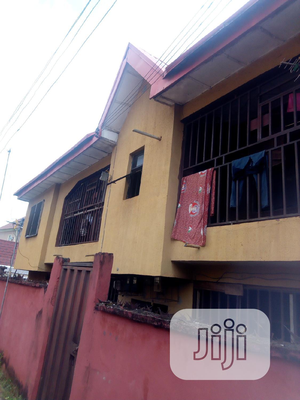 4 Flat One Story Bilding For Sale At Kwata Juctiion Awka