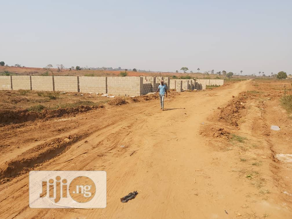Plots of Land for Sale at Cbn Staff Estate Awka