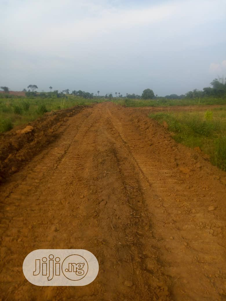 Plots of Land for Sale at Cbn Staff Estate Awka | Land & Plots For Sale for sale in Awka, Anambra State, Nigeria