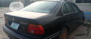 BMW 523i 2001 Black   Cars for sale in Osun State, Osogbo