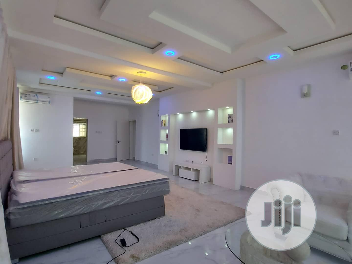 Brand New Fully Furnished 5bedroom Contemporary House+CINEMA | Houses & Apartments For Sale for sale in Lekki Phase 1, Lekki, Nigeria