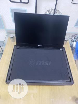 New Laptop MSI GS65 Stealth Thin 8RF 16GB Intel Core i7 SSD 1.5T | Laptops & Computers for sale in Lagos State, Ikeja