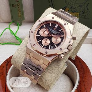 AUDEMARS Piguet Watch   Watches for sale in Lagos State, Surulere