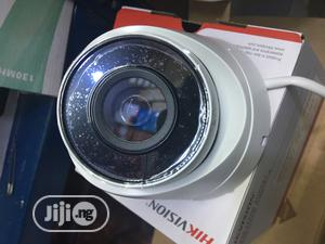 HIKVISION DS-2CD1323GO 2MP IP Camera With Audio Built In Mic | Security & Surveillance for sale in Lagos State, Ikeja