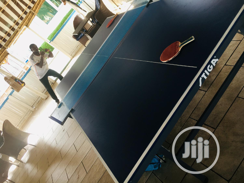 Table Tennis Board Outdoor Water-resistant