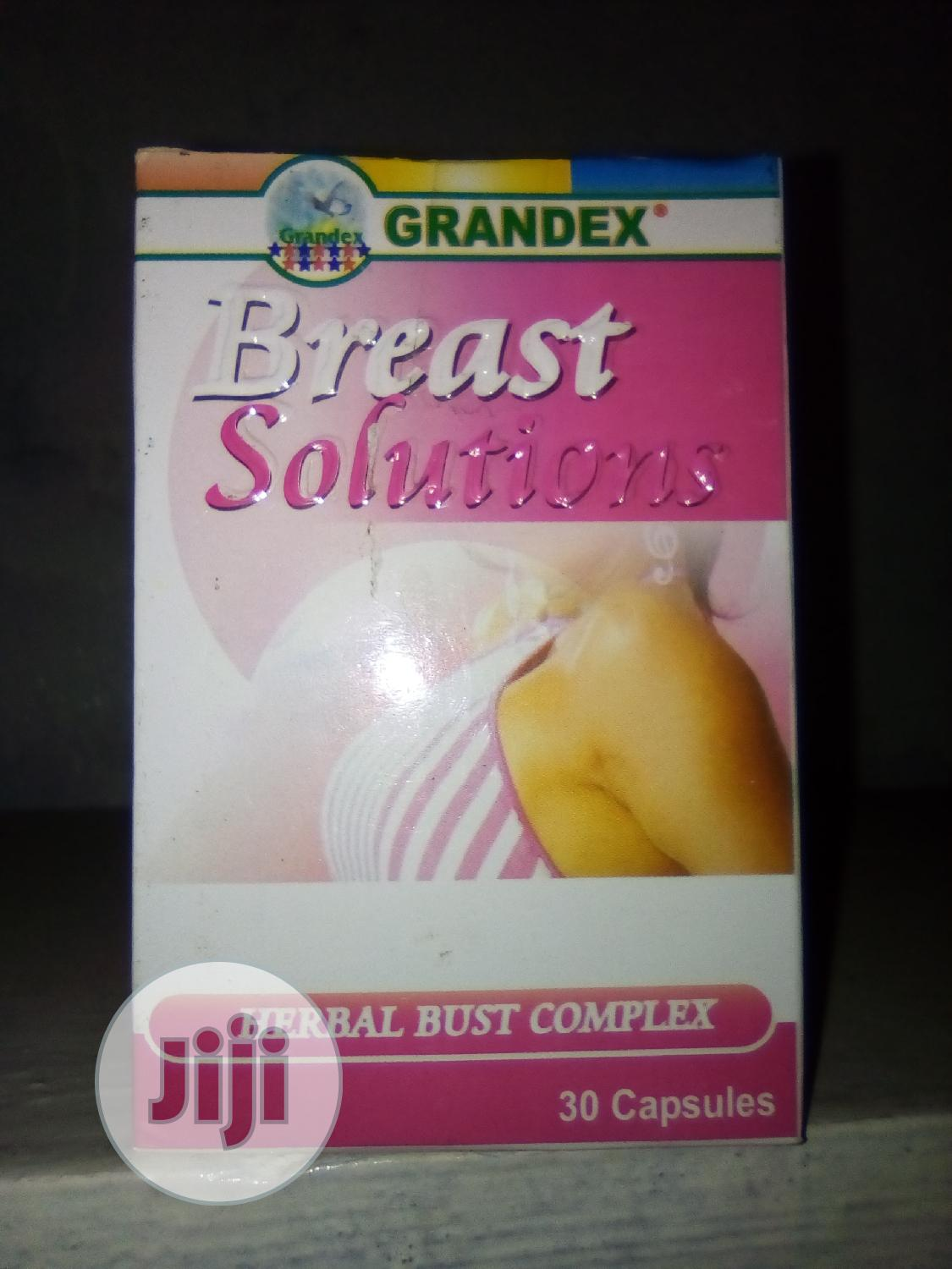Breast Solution