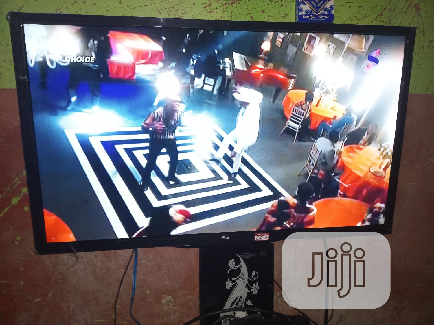 Archive: LG 32 Inches