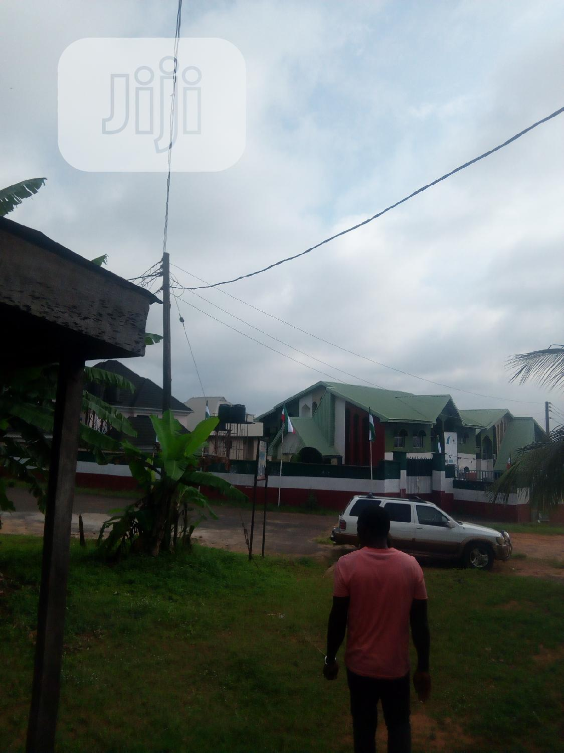 One Story Bilding For Sale At Udoka Housing Estate Awka | Houses & Apartments For Sale for sale in Awka, Anambra State, Nigeria
