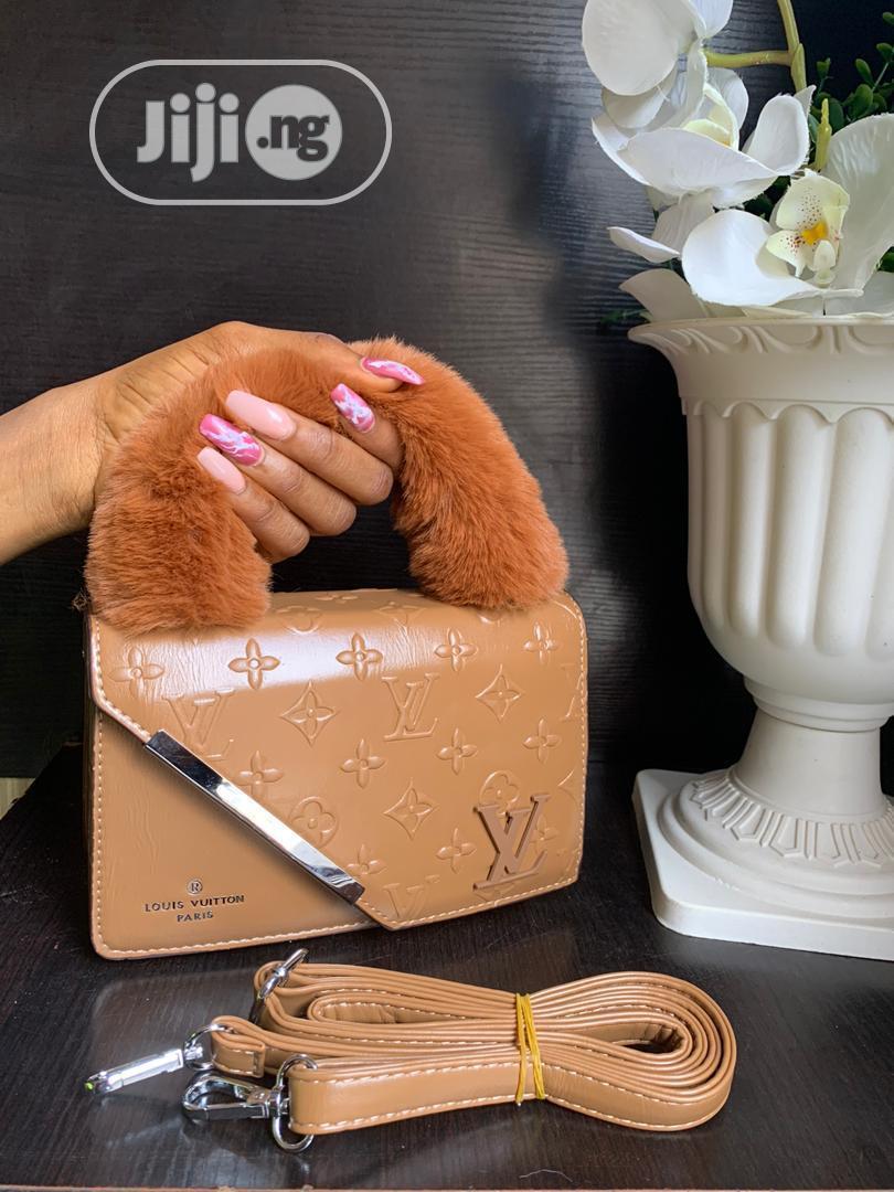 Fur Bag Restocked | Bags for sale in Ikorodu, Lagos State, Nigeria