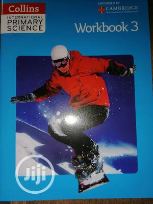 Collins Intl Primary Science   Books & Games for sale in Lagos State, Surulere