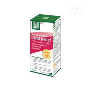 Bell Shark Cartilage Joint Relief | Vitamins & Supplements for sale in Abuja (FCT) State, Wuse 2