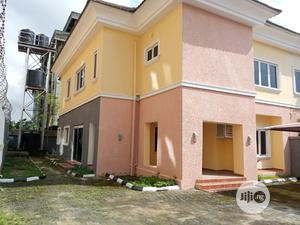 Self Serviced 4 Bedroom Semi Detached House In Oniru Estate. | Houses & Apartments For Rent for sale in Lagos State, Victoria Island
