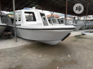 New 28-30 Passengers Crew Boat for Sale in Port Harcourt | Watercraft & Boats for sale in Rivers State, Obio-Akpor