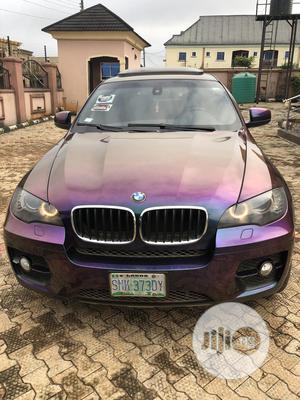 BMW X6 2010 xDrive35i | Cars for sale in Edo State, Benin City