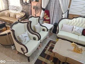 Royal Executive Sofa Chair   Furniture for sale in Lagos State, Ojo