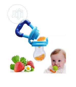 Baby Fruit Holder And Pacifier | Baby & Child Care for sale in Abuja (FCT) State, Kubwa