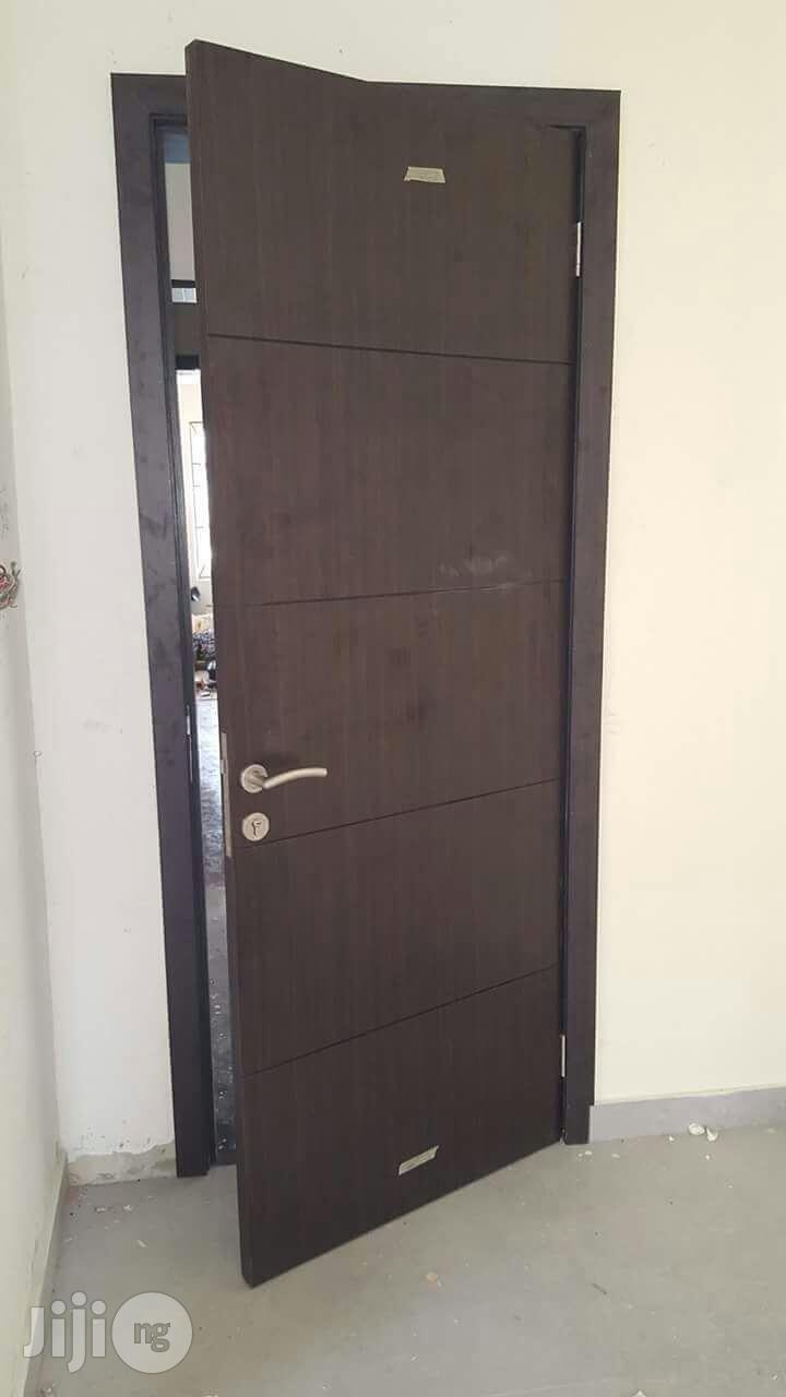 High Quality Flush Doors