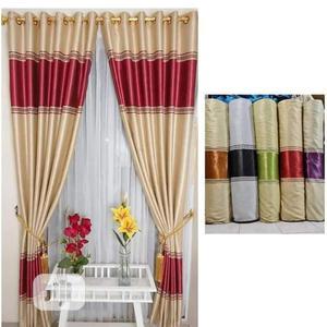 Curtain Home Interior | Home Accessories for sale in Delta State, Aniocha North