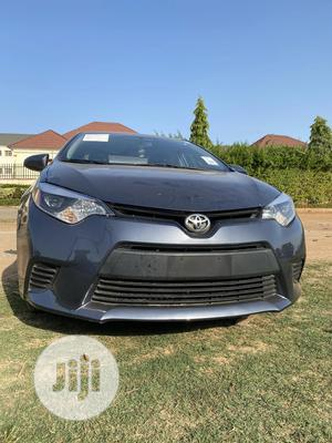 Toyota Corolla 2015 | Cars for sale in Abuja (FCT) State, Lokogoma