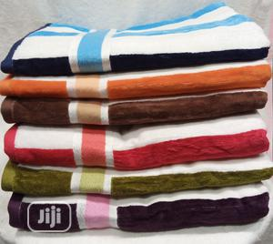 High Quality Material Towel | Home Accessories for sale in Lagos State, Lagos Island (Eko)