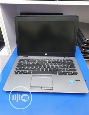 Laptop HP EliteBook 820 G2 4GB Intel Core i5 500GB | Laptops & Computers for sale in Lagos State, Ikeja