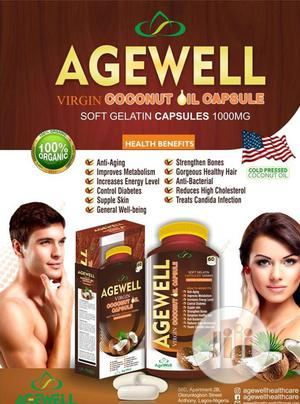 Agewell Coconut   Vitamins & Supplements for sale in Rivers State, Obio-Akpor