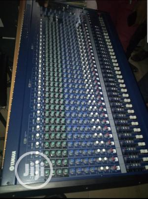 Yamaha 24 Channel Mixer | Audio & Music Equipment for sale in Lagos State, Ikeja